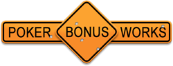 Poker Bonus Works